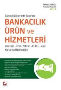 Bankacılık Ürün ve Hizmetleri