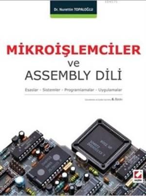 Mikroişlemciler Ve Assembly Dili