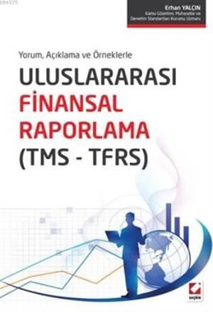 Uluslararası Finansal Raporlama