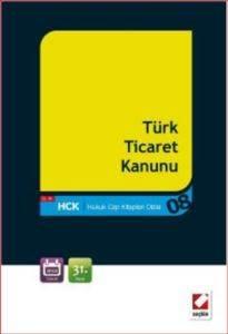Türk Ticaret Kanunu 2016