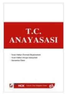 T.C.Anayasa (2016)