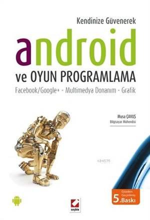 Android Ve Oyun Programlama