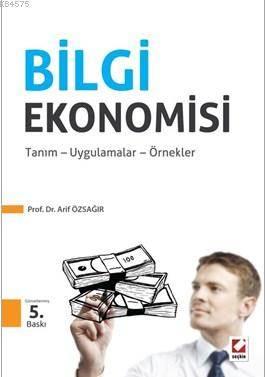 Bilgi Ekonomisi