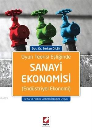 Sanayi Ekonomisi