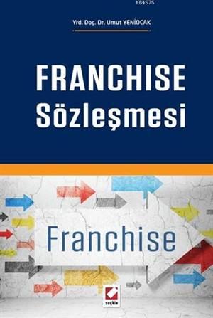 Franchise Sözleşmesi (Ciltli)