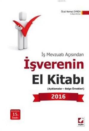 İşverenin El Kitabı 2016