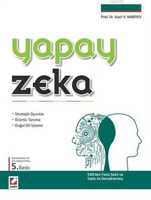 Yapay Zeka; Strate ...
