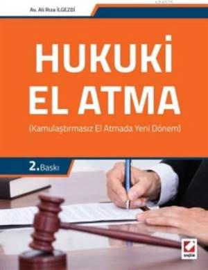 Hukuki El Atma