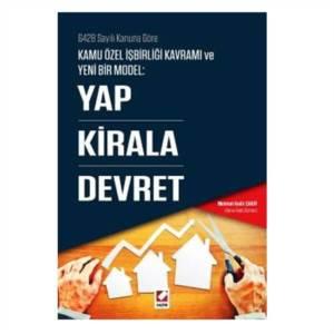 Yap – Kirala – Devret