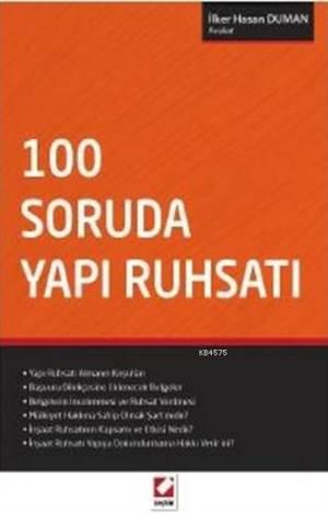 100 Soruda Yapı Ruhsatı