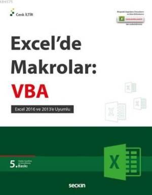 Exel'de Makrolar: VBA