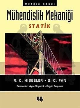 Mühendislik Mekaniği - Statik