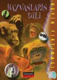 Beyin Fırtınası Yeşil Dizi 2: Hayvanların Dili