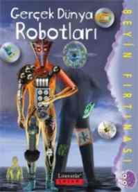 Beyin Fırtınası Mor Dizi 1: Gerçek Dünya Robotları