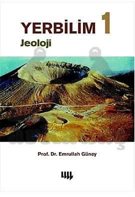 Yerbilim 1: Jeoloji