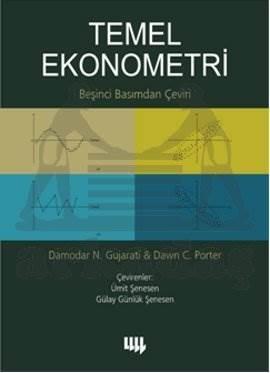 Temel Ekonometri 5. Basım'dan Çeviri