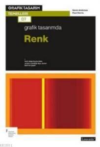 Grafik Tasarımda Renk