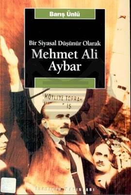 Mehmet Ali Aybar