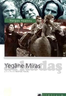 Yegane Miras