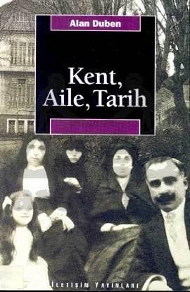 Kent, Aile, Tarih