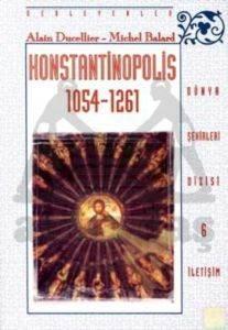 Konstantinopolis 1054-1261