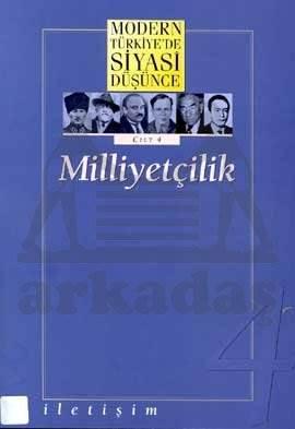 MTSD Cilt 04: Milliyetçilik
