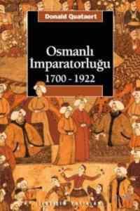 Osmanlı İmparatorluğu (1700-1922)