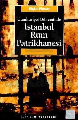 İstanbul Rum Patrikhanesi