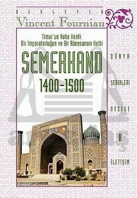Semerkand 1400-1500