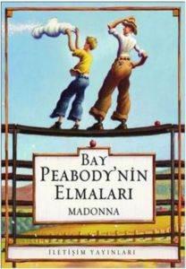 Bay Peabody 'nin Elmaları