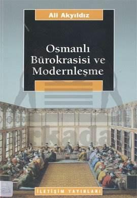 Osmanlı Bürokrasis ...
