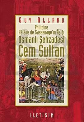 Osmanlı Şehzadesi Cem Sultan