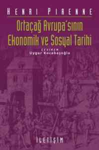 Ortaçağ Avrupa sının Ekonomik Ve Sosyal Tarihi