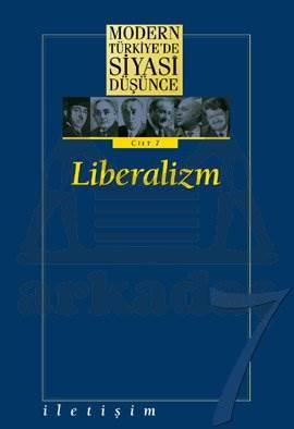 MTSD Cilt 07: Liberalizm