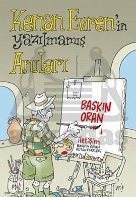 Kenan Evren'in Yaz ...