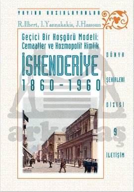 İskenderiye 1860-1960
