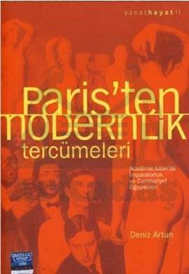 Paris'ten Modernlik Tercümeleri