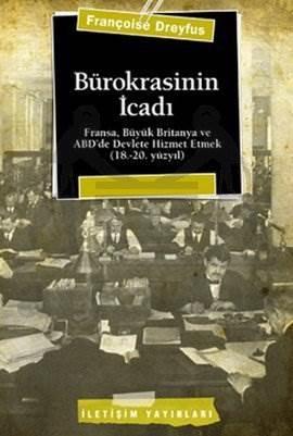 Bürokrasinin İcadı