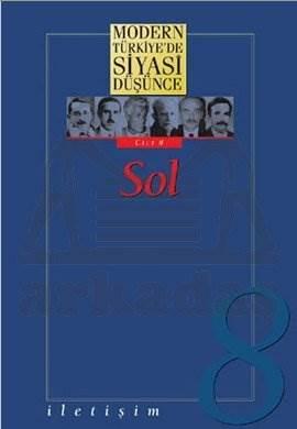 MTSD Cilt 08: Sol (Ciltli)
