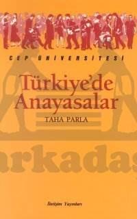 Türkiye'de Anayasalar (Yeni Baskı)