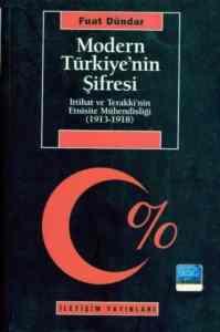 Modern Türkiye'nin Şifresi