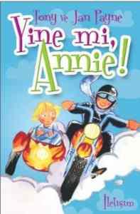 Yine mi, Annie!