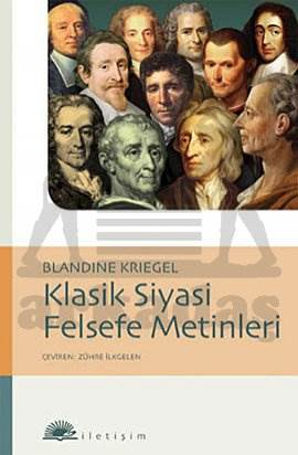 Klasik Siyasi Felsefi Metinler