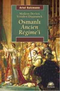 Osmanlı Ancien Regfime'i