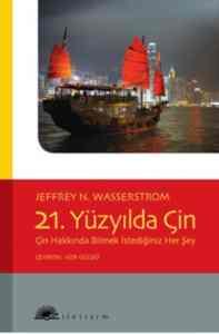 21. Yüzyılda Çin