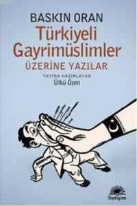 Türkiyeli Gayrimüslimler Üzerine Yazılar