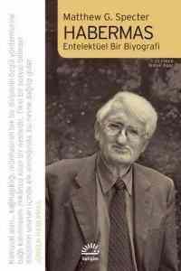 Habermas (Entelektüel Bir Biyografi)