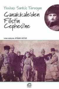 Çanakkale'den Filistin Cephesi'ne