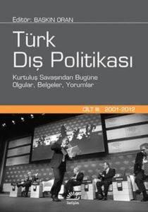 Türk Dış Politikası Cilt 3