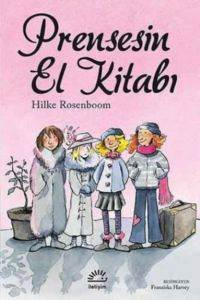 Prensesin El Kitabi - Çocuk